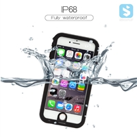 Waterproof Case for iPhone 7 & iphone 6